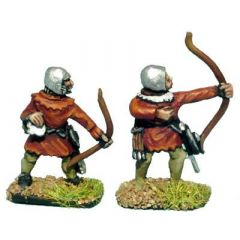 YLT4 Welsh Bowmen